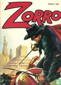Zorro 11
