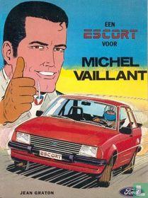 Een Escort voor Michel Vaillant