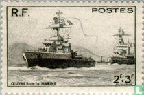 Hilfswerk für die Opfer der Marine kaufen
