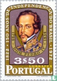 Onafhankelijkheid Brazilië 150j