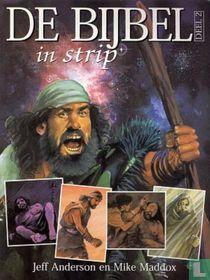 De Bijbel in strip 2