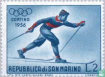 Olympische Winterspiele kaufen