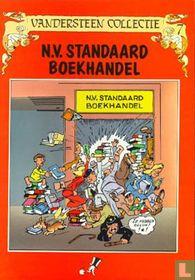 N.V. Standaard boekhandel