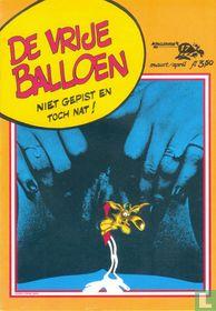De Vrije Balloen 17