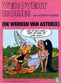 Verovert Rome! (De werken van Asterix)