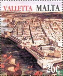 Valletta culturele hoofdstad van Europa