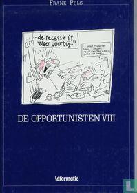 De opportunisten VIII
