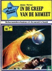 In de greep van de komeet