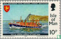 Lifeboats 1824-1974