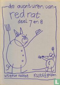De avonturen van Red Rat 7 & 8