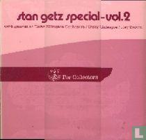 Stan Getz Special Vol. 2