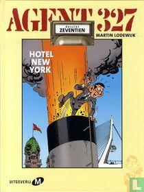 Hotel New York - Dossier zeventien