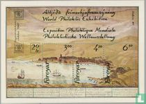 Internationale Postzegeltentoonstelling HAFNIA 87