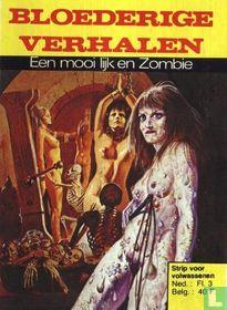 Een mooi lijk + Zombie