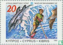 Wereldkampioenschap waterskieën