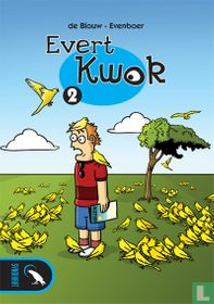 Evert Kwok 2