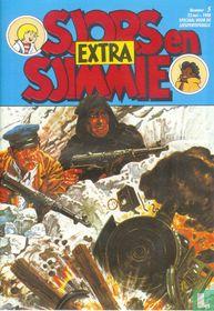 Sjors en Sjimmie Extra 5