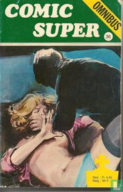 Comic super omnibus 36