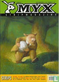 Myx stripmagazine 49