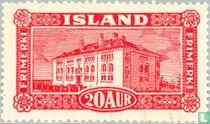 Gezichten op IJsland