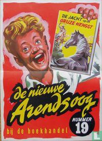 Advertentieposter Arendsoog deel 19