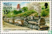 Tram- en spoorwegen