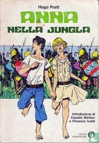 Anna nella jungla