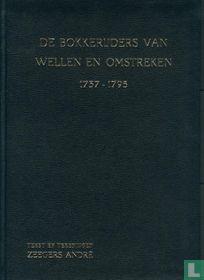 De bokkerijders van Wellen en omstreken 1737-1795