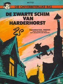 De zwarte schim van Harderhorst