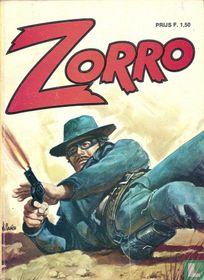 Zorro 4