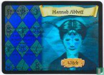Hannah Abbott
