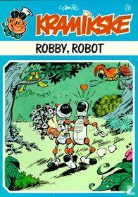 Robby, robot