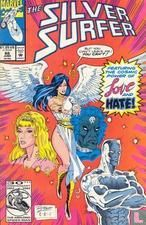 The Silver Surfer 66
