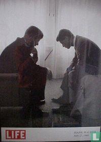 John en Robert F Kennedy