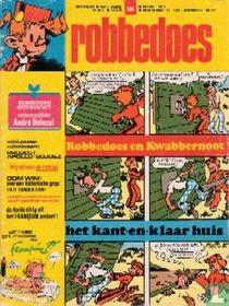 Robbedoes 1944