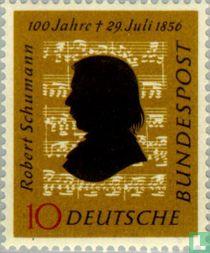 Schumann, Robert 1810-1856