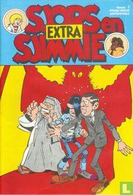 Sjors en Sjimmie Extra (tijdschrift)