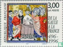 Van Gallië naar Frankrijk kopen