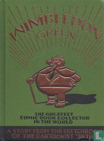 Wimbledon Green - The Greatest Comic Book Collector in the World kaufen