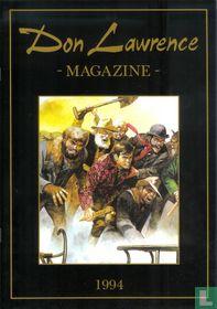 Don Lawrence Magazine 1994