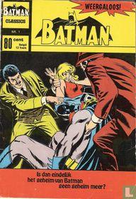 Batman Classics 1