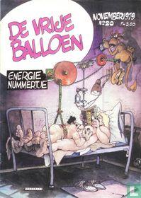 De Vrije Balloen 20