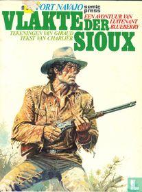 Vlakte der Sioux