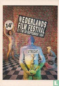 B000347 - 14e Nederlands Filmfestival Utrecht