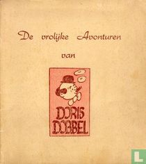 De vrolijke avonturen van Doris Dobbel