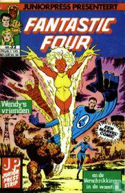 Fantastic Four 32
