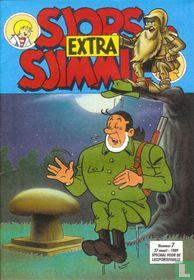 Sjors en Sjimmie Extra 7