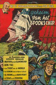 Het geheim van het spookschip