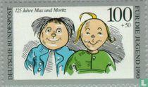 Max en Moritz
