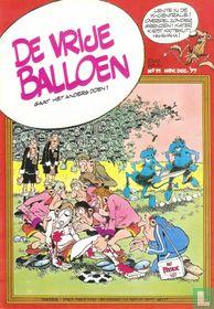 De Vrije Balloen 11